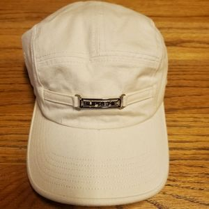 Supreme Name plate Camp Cap